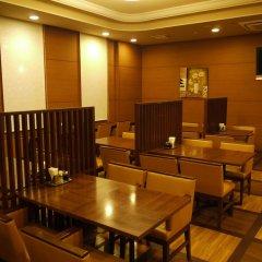Отель Route Inn Gifu Hashima Ekimae Хашима помещение для мероприятий