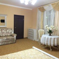 Гостевой Дом на Донской Тихорецк комната для гостей фото 2