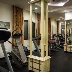 Отель Royal Palace Helena Sands фитнесс-зал фото 3