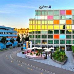 Radisson Blu Hotel, Lucerne фото 9