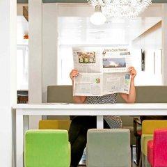Отель ibis Styles Köln City Германия, Кёльн - 6 отзывов об отеле, цены и фото номеров - забронировать отель ibis Styles Köln City онлайн гостиничный бар