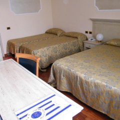 Hotel Villa Medici Рокка-Сан-Джованни детские мероприятия фото 2