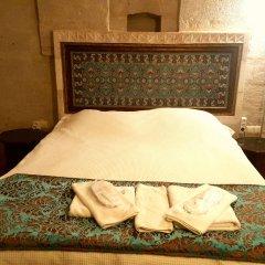 Отель Monte Cappa Cave House комната для гостей фото 4