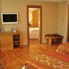 Granada Luxury Resort & Spa Турция, Аланья - 1 отзыв об отеле, цены и фото номеров - забронировать отель Granada Luxury Resort & Spa онлайн удобства в номере