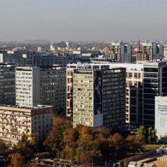 Апартаменты P&O Apartments Zgoda Варшава фото 5