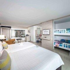 Отель Novotel Phuket Resort с домашними животными