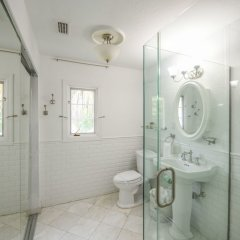 Отель John Ringling House by SKLRP ванная