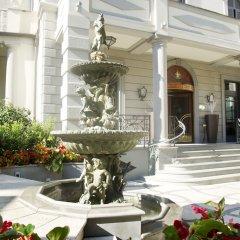 Отель Montebello Splendid Hotel Италия, Флоренция - 12 отзывов об отеле, цены и фото номеров - забронировать отель Montebello Splendid Hotel онлайн фото 4