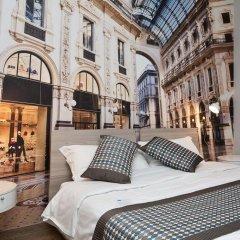 Отель Aparthotel Meneghino Италия, Милан - отзывы, цены и фото номеров - забронировать отель Aparthotel Meneghino онлайн комната для гостей фото 2