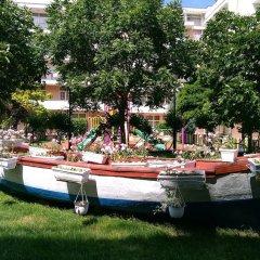 Отель Kamelia Garden Солнечный берег помещение для мероприятий