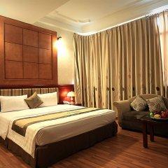 Moon View Hotel комната для гостей фото 2