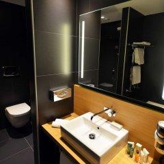 Отель Hilton Garden Inn Milan North Италия, Милан - - забронировать отель Hilton Garden Inn Milan North, цены и фото номеров ванная
