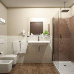Отель Arenula Suites ванная