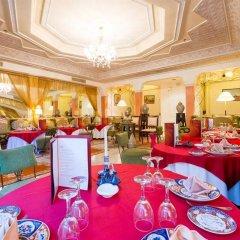 Отель Golden Tulip Farah Marrakech Марокко, Марракеш - 2 отзыва об отеле, цены и фото номеров - забронировать отель Golden Tulip Farah Marrakech онлайн питание фото 2
