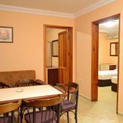 Отель Club Palm Garden Keskin Мармарис комната для гостей фото 3