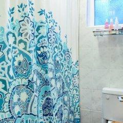 Отель Charming 1 Bedroom Property Next to Hampstead Heath ванная