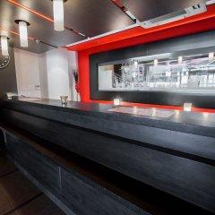 Отель Grand Times Hotel Quebec City Airport Канада, Л'Ансьен-Лорет - отзывы, цены и фото номеров - забронировать отель Grand Times Hotel Quebec City Airport онлайн фитнесс-зал