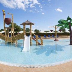 Отель HSM Canarios Park детские мероприятия