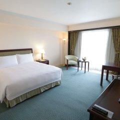 Lotte Legend Hotel Saigon комната для гостей фото 2