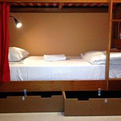 Easy Lisbon Hostel Лиссабон сейф в номере