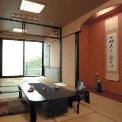 Отель Motoyu-no-yado Kurodaya Беппу комната для гостей фото 2