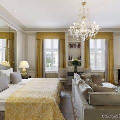 Отель Sacher Австрия, Вена - 4 отзыва об отеле, цены и фото номеров - забронировать отель Sacher онлайн комната для гостей фото 2