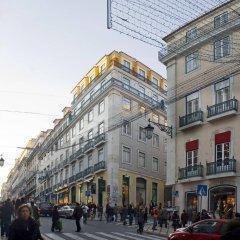 Апартаменты Chiado Apartments Лиссабон городской автобус