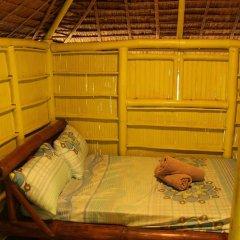 Отель Bamboo Rooms & Cottages by Dang Maria BB Филиппины, Пуэрто-Принцеса - отзывы, цены и фото номеров - забронировать отель Bamboo Rooms & Cottages by Dang Maria BB онлайн бассейн