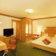 Hotel Pension Sonnleiten комната для гостей фото 5