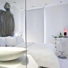 BLC Design Hotel 3* Стандартный номер с различными типами кроватей фото 23