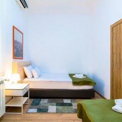 Отель Top Central 1 Сербия, Белград - отзывы, цены и фото номеров - забронировать отель Top Central 1 онлайн комната для гостей фото 3