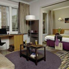 Отель Aparthotel Adagio Porte de Versailles интерьер отеля фото 3