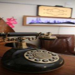 Balat Residence Турция, Стамбул - 1 отзыв об отеле, цены и фото номеров - забронировать отель Balat Residence онлайн интерьер отеля фото 3