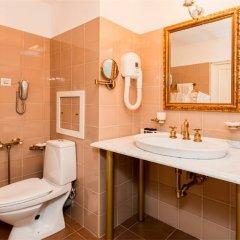 Гостиница Петровский Путевой Дворец ванная фото 4