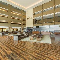 Отель Salgados Palace Португалия, Албуфейра - 1 отзыв об отеле, цены и фото номеров - забронировать отель Salgados Palace онлайн фитнесс-зал фото 2