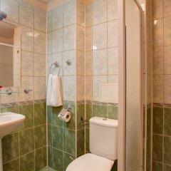 Отель ROCENTRO София ванная фото 2