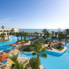 Отель Sentido Djerba Beach - Все включено Тунис, Мидун - 1 отзыв об отеле, цены и фото номеров - забронировать отель Sentido Djerba Beach - Все включено онлайн с домашними животными