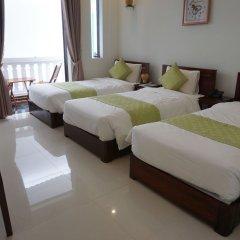 Отель Hoi An Estuary Villa Вьетнам, Хойан - отзывы, цены и фото номеров - забронировать отель Hoi An Estuary Villa онлайн комната для гостей фото 5