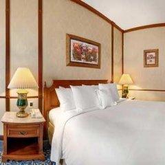 Отель Hilton Princess San Pedro Sula спа