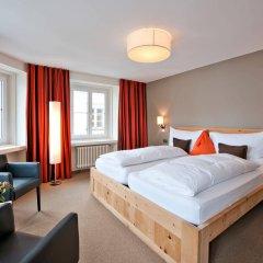 Отель Donatz Швейцария, Самедан - отзывы, цены и фото номеров - забронировать отель Donatz онлайн комната для гостей фото 3