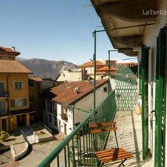 Отель Alice Panko Италия, Вербания - отзывы, цены и фото номеров - забронировать отель Alice Panko онлайн балкон
