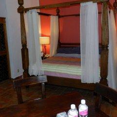 Hotel Rosa Morada Bed and Breakfast интерьер отеля фото 3