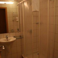 Отель Arte Hotel Болгария, София - 1 отзыв об отеле, цены и фото номеров - забронировать отель Arte Hotel онлайн ванная