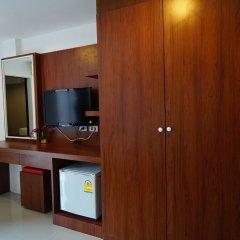 Phuthara Hostel удобства в номере фото 2