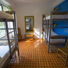 Отель Ostello Bello Nyaung Shwe удобства в номере