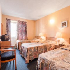 Гостиница Охтинская 3* Стандартный номер с 2 отдельными кроватями фото 2