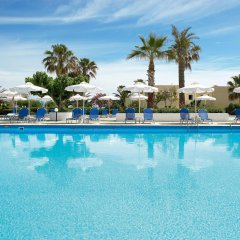 Отель Grecotel Casa Marron All Inclusive Resort бассейн фото 3