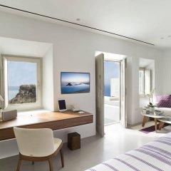 Отель Grace Santorini Греция, Остров Санторини - отзывы, цены и фото номеров - забронировать отель Grace Santorini онлайн комната для гостей фото 5