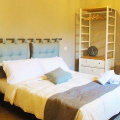 Отель Miceli - Civico 50 Италия, Флоренция - отзывы, цены и фото номеров - забронировать отель Miceli - Civico 50 онлайн комната для гостей фото 4