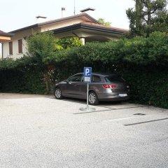Отель Small Hotel Royal Италия, Падуя - отзывы, цены и фото номеров - забронировать отель Small Hotel Royal онлайн парковка